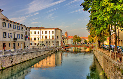 bed and breakfast in treviso centro
