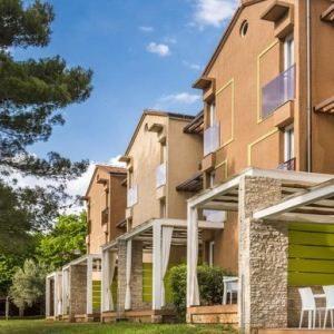 Apartments Sol Stella For Plava Laguna Umag