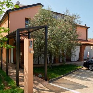 B&B Villa Istriana Umag