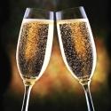 lusso e champagne