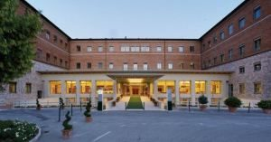 Hotel Domus Pacis ad Assisi