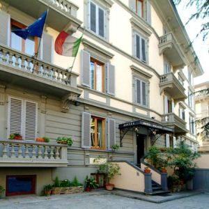 Hotel Palazzo Vecchio a Firenze