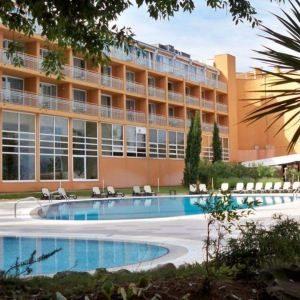 Hotel Sol Umag For Plava Laguna Umag