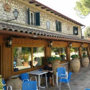 Hotel Villa Elda ad Assisi