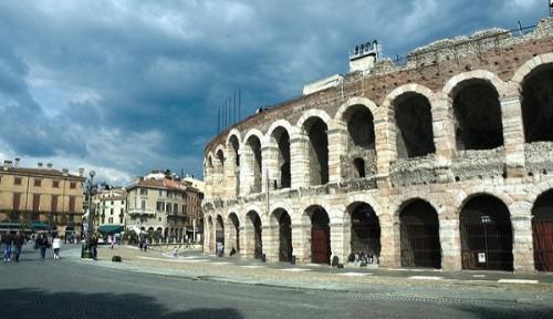 Pasqua Italia Verona