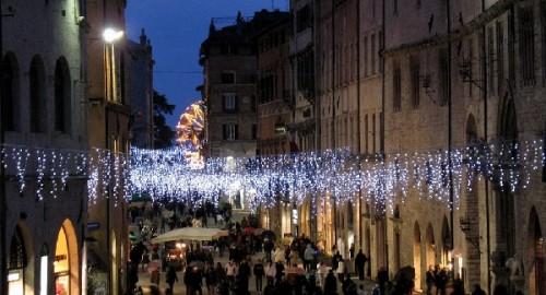 Perugia Ponte Immacolata