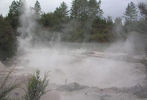 acqua termale colli euganei
